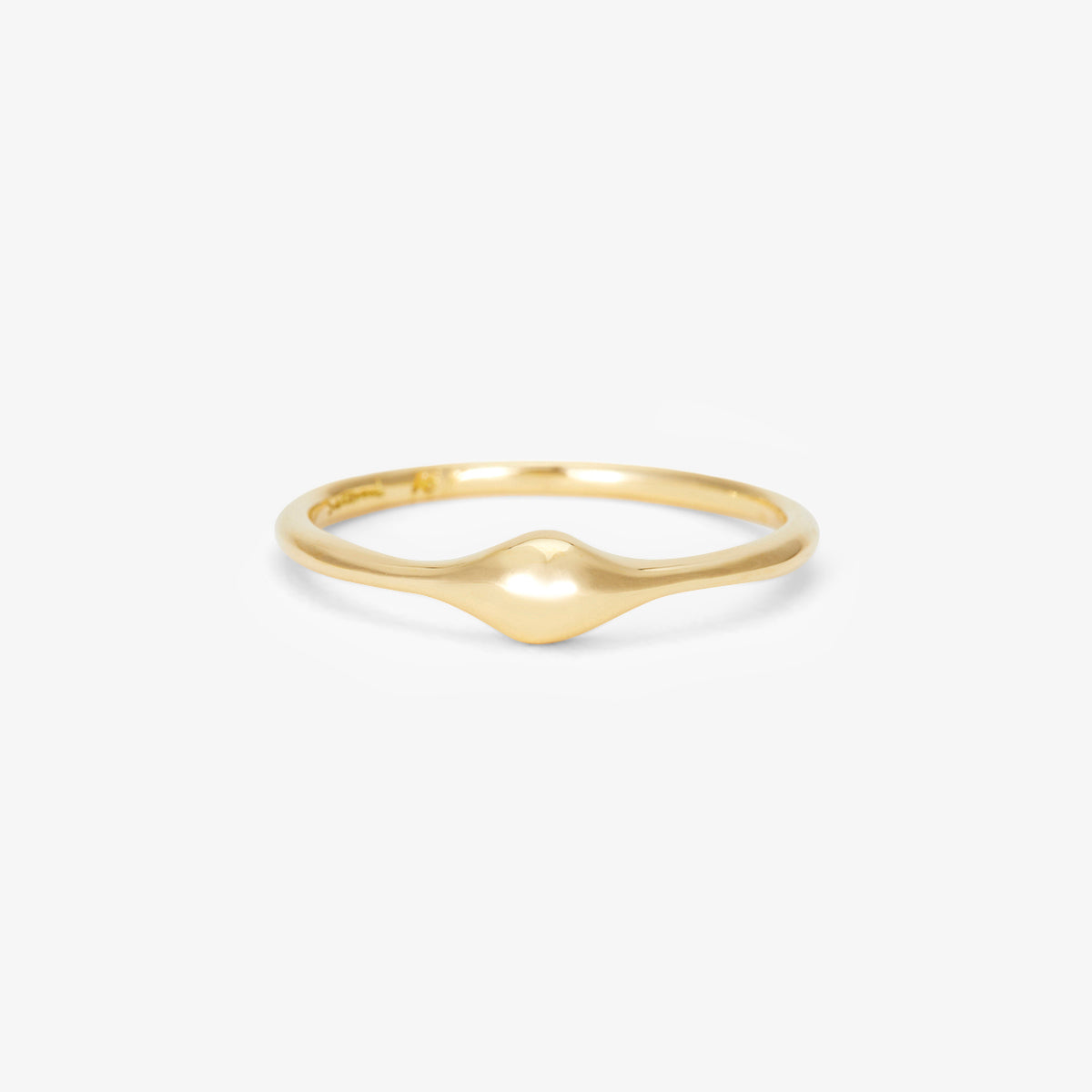 18K Yellow Gold (Shiny) -1