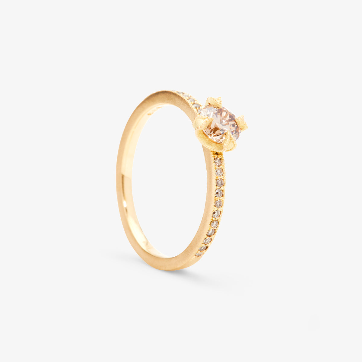 18K Yellow Gold -3