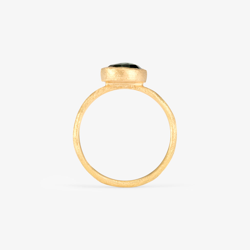 18K Yellow Gold -1