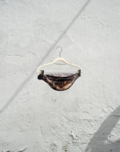 Belt Bag Canoa | Roca de Luna