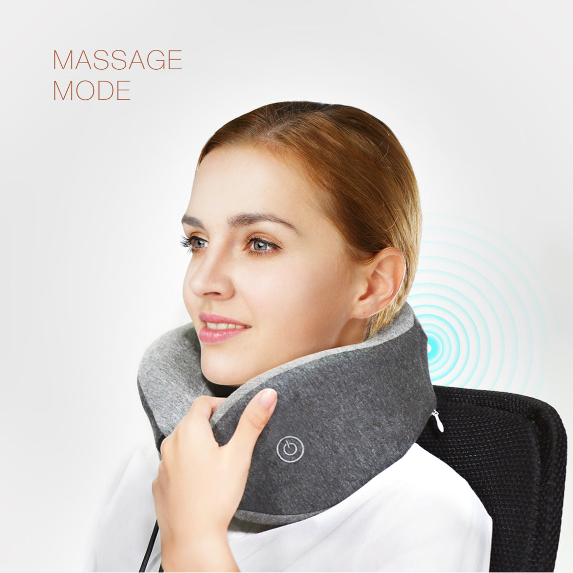 Lfwellness Vibration Neck Massager