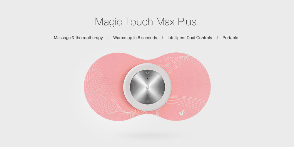Lefan Magic Touch Warm Style
