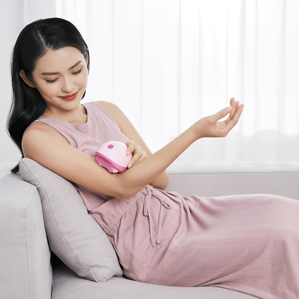 Lefan Egg Acupressure Massager