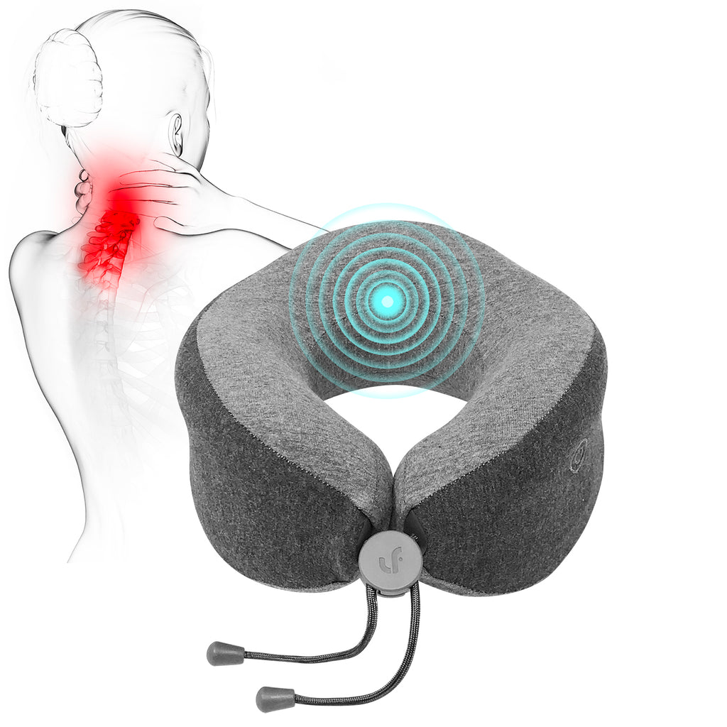 Lefan Vibration Neck Massager