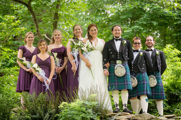 5 Celtic Traditions for Your Wedding