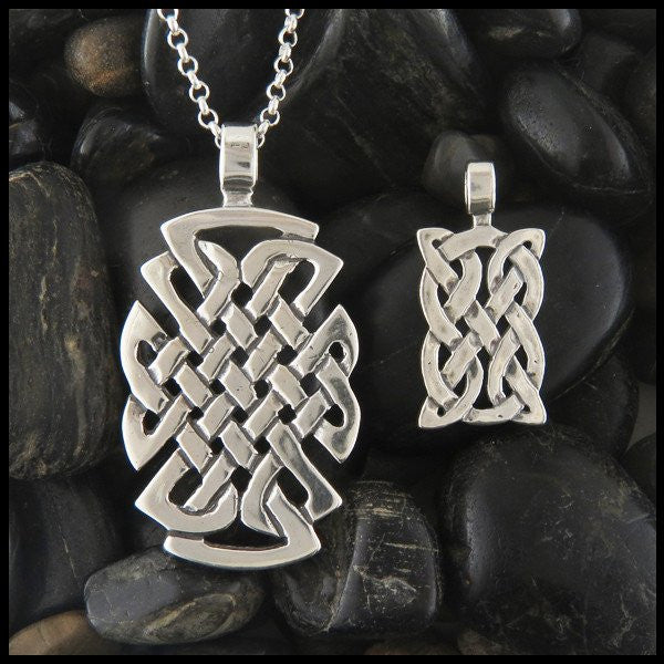 In Search of Meaning: Symbolism of Celtic Knotwork and Design