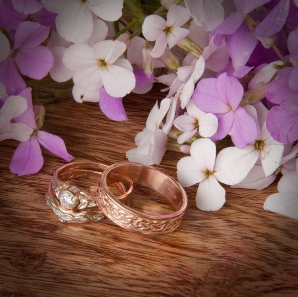 Celtic Wedding History & Traditions