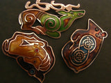 custom made Celtic jewelry