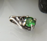 custom Celtic birthstone jewelry