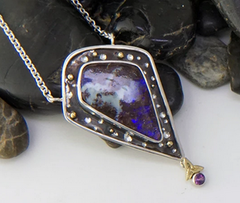 handcrafted celtic jewelry pieces