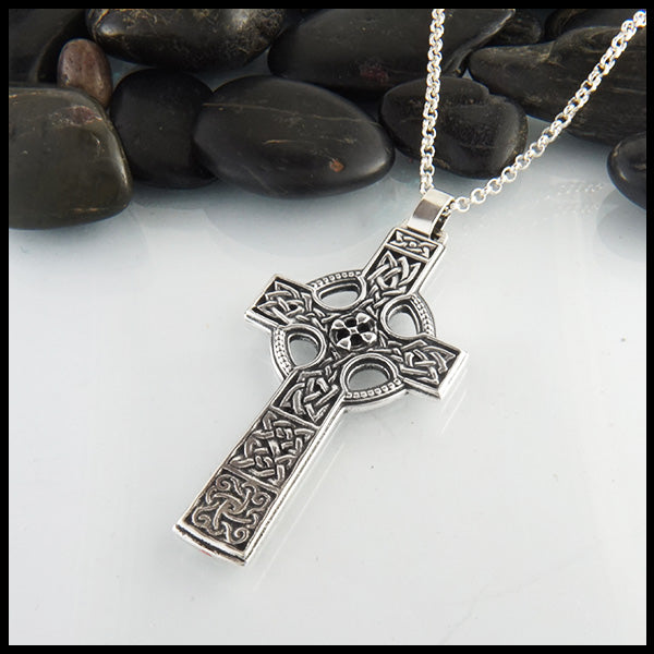 Celtic Cross Jewelry