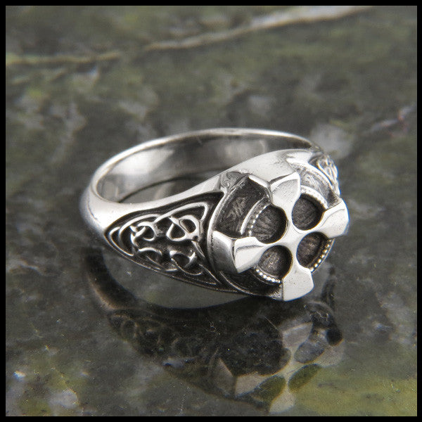 Ornate Men's Ring