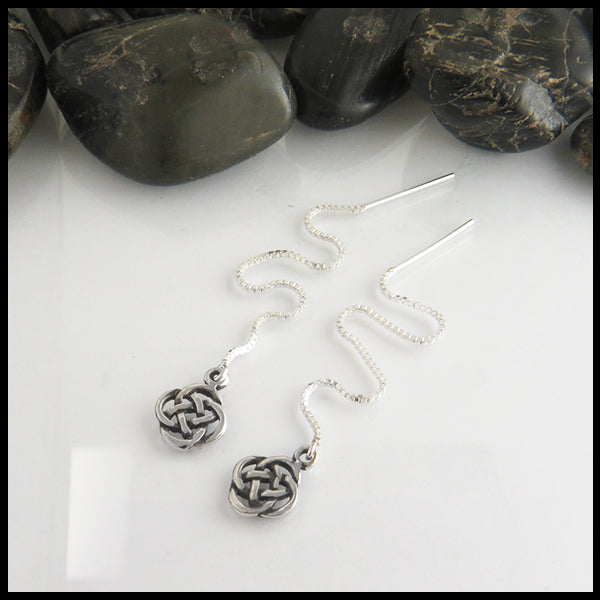 celtic knot threaders
