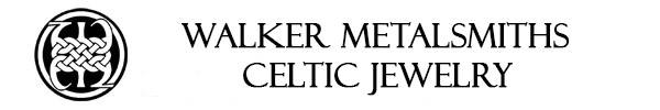 Walker Metalsmiths Celtic Jewelry