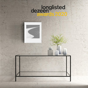 SOUND-AESTHETICS LONGLISTED FOR DEZEEN AWARDS 2020