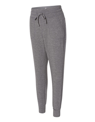 Women's Heat Last Faux Cashmere Cozy Fleece Jogger - W18707