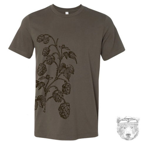 HOPS Men's T-shirt - Zen Threads