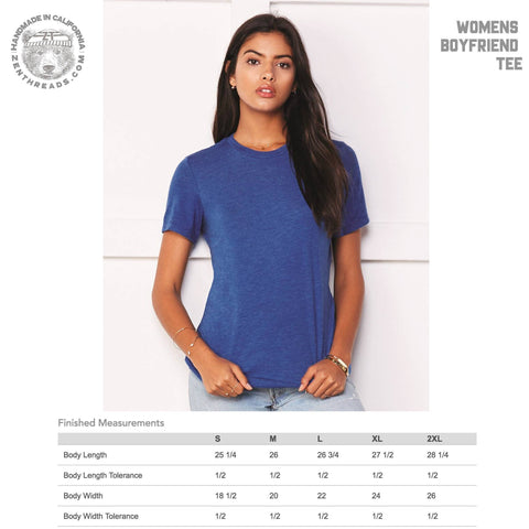 Women's Classic MOON Relaxed Fit Boyfriend Tee t shirt [+Colors] S M L XL XXL