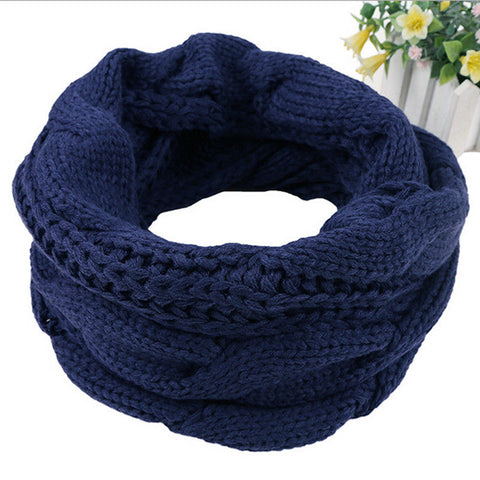Pocket Convertible Infinity Scarf