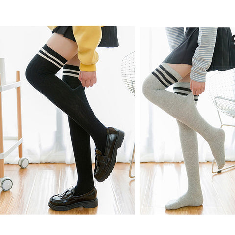 Over Knee high Socks Thigh Stockings High Boot