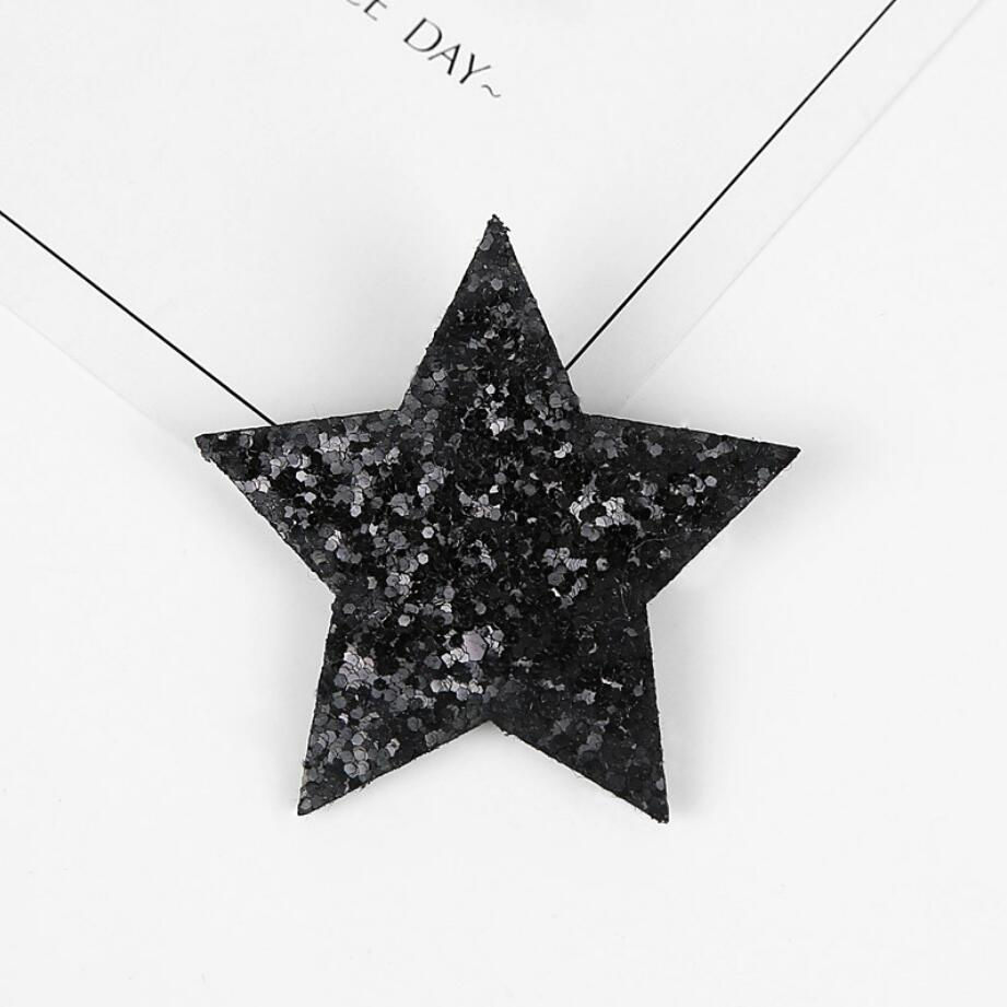 Star Barrette Hair Accessories