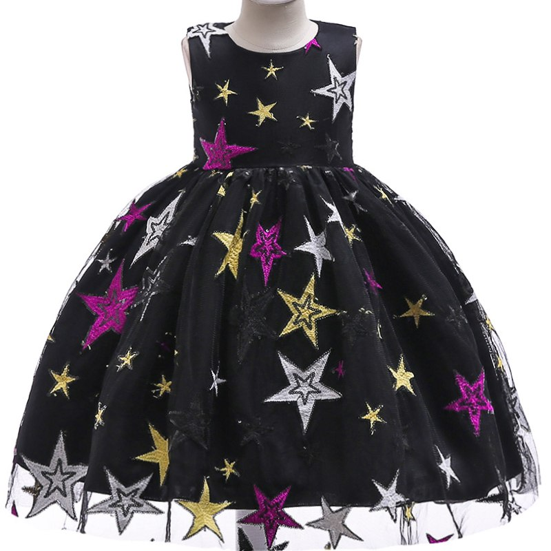 Girls dress kids princess dresses for girls anniversaire enfant princess  dress baby girl toddler clothes vestidos 20e5b68c7