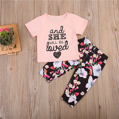 She Will Be Loved outfit