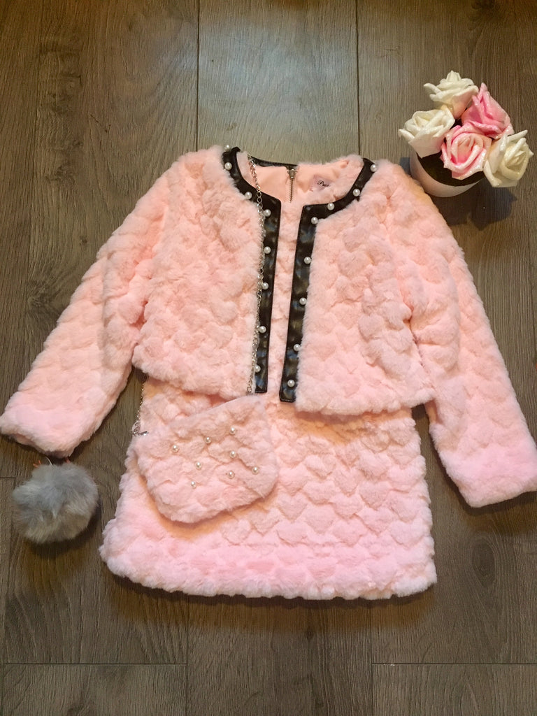 Sweet snuggle 3 piece set