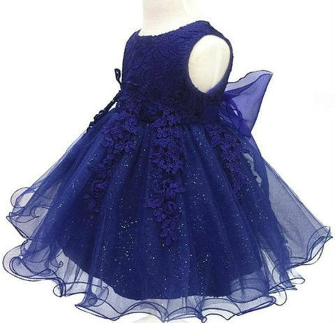 Sparkling elegant gown - Midnight