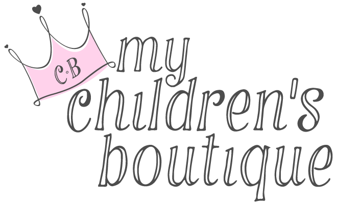 My children's boutique