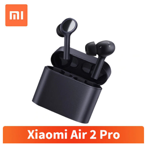New Xiaomi Air 2 Pro Wireless Earphone Environmental Noise Cancellation 3Mic TWS Mi True Earbuds