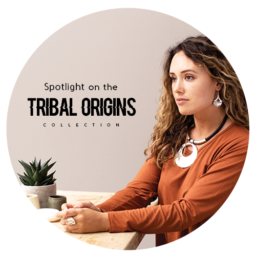 🐯 Spotlight on the Tribal Origins collection 🌵