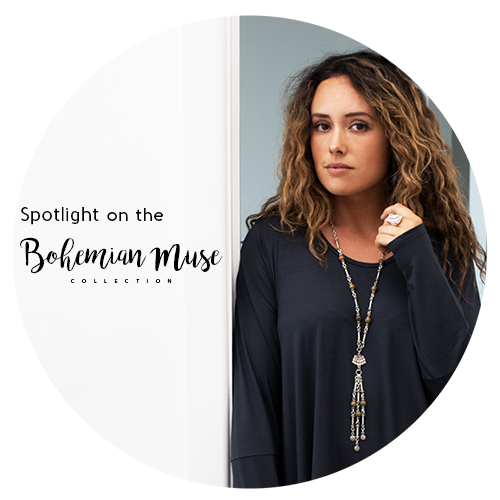 ✌🏼 Spotlight on the Bohemian Muse Collection 🌾