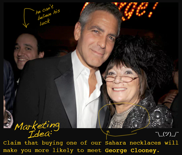 hilary alexander treaty jewellery george clooney spotted happy boy