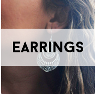 statement earrings earring button curly hair