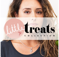 little treats gift button