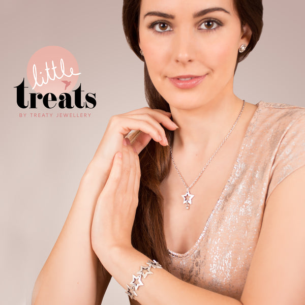 little treats gift jewellery ss16 trending star
