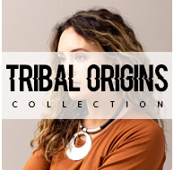 tribal origins collection corinne treaty button