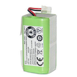 Replacement 2600mAh Li-ion Battery for All Coredy Robot