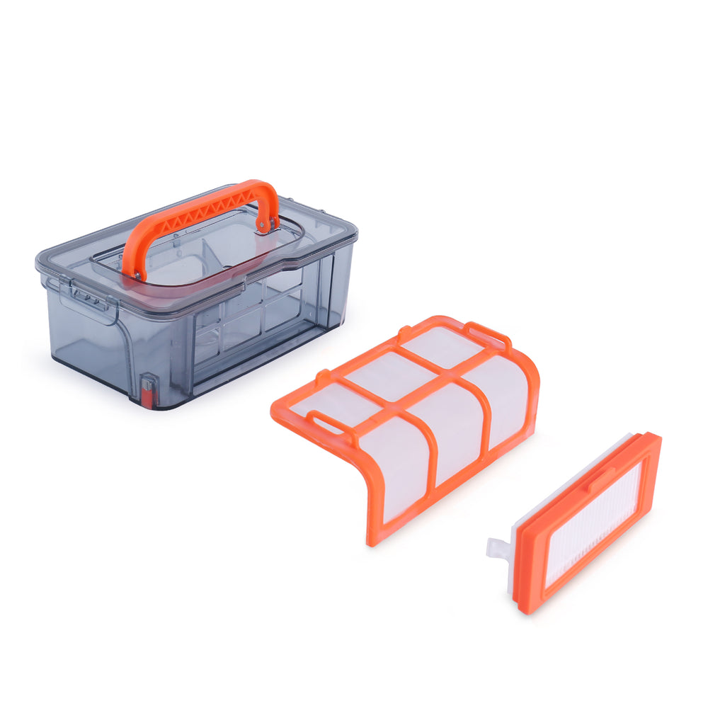 R300 Replacement 300ml Dustbin Kit