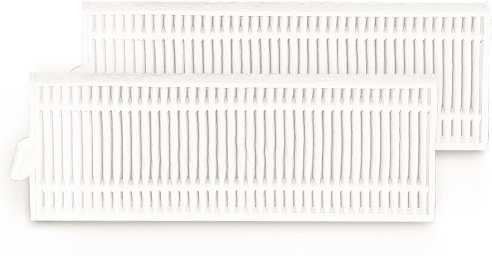 Replacement High Efficiency Filter Kit for Coredy R500's 1st GEN Dustbin