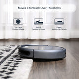Coredy 2nd Gen. R300 Robotic Vacuum (Mopping Version)