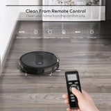Coredy R600 2-in-1 Robot Sweep Vacuum