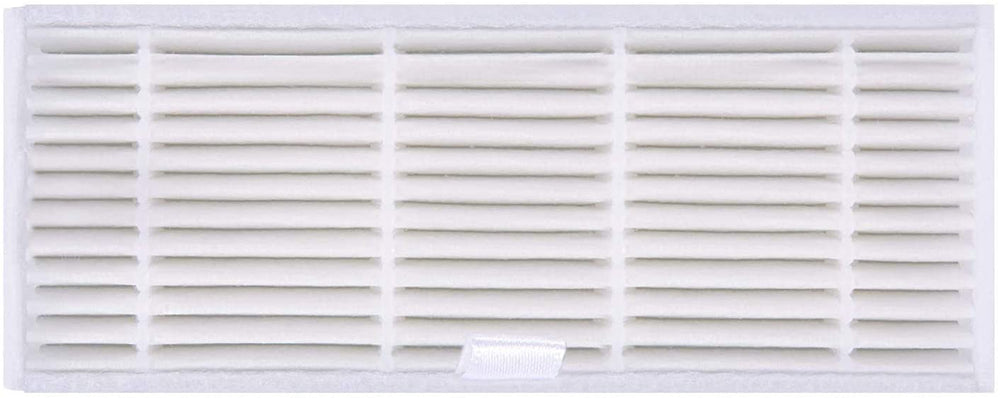 Replacement HEPA Filter Kit for R500, R550, R580, R650, R750's 2nd Gen. Dustbin