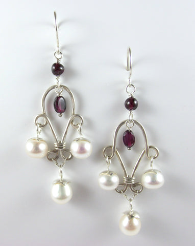 Earrings 830