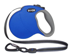 Retractable Dog Leash Automatic Extending