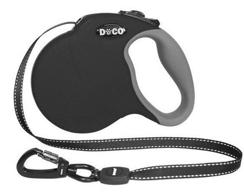 Retractable Dog Leash Automatic Extending - trendymal.com