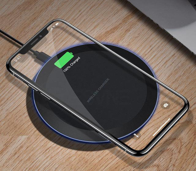 Qi Samsung Wireless Charger For Fast Charging - trendymal.com