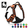 Image of Nylon pet Dog Harness All Weather Service - trendymal.com