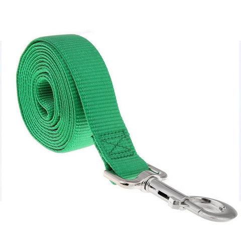 Pet Lead Leash for Dogs Nylon - trendymal.com